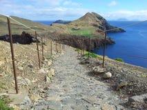 Isla de Madeira Fotos de archivo