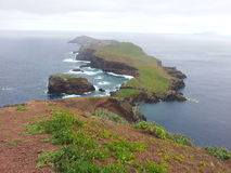 Isla de Madeira imagen de archivo libre de regalías