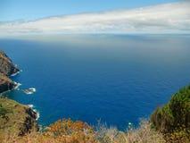 Isla de Madeira, Portugal Imágenes de archivo libres de regalías