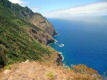 Isla de Madeira, Portugal Imagenes de archivo