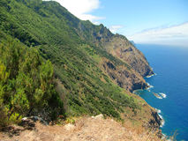 Isla de Madeira, Portugal Imagen de archivo libre de regalías