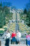 Isla de Mainau, Bodensee, Alemania Fotos de archivo libres de regalías
