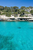 Isla de Mallorca Fotografía de archivo libre de regalías