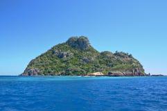 Isla de Mondriki Fotos de archivo