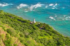 Isla de Oahu, Hawaii fotos de archivo libres de regalías