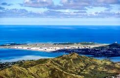 Isla de Oahu, Hawaii foto de archivo libre de regalías