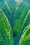 Isla de Oahu, Hawaii fotografía de archivo libre de regalías