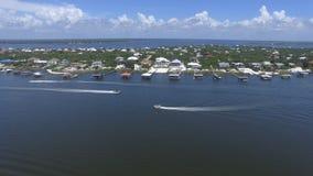 Isla de Ono fotografía de archivo