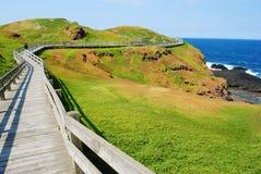 Isla de Phillip imágenes de archivo libres de regalías