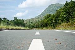Isla de Phu Quoc Imagen de archivo