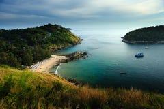 Isla de Phuket Foto de archivo libre de regalías