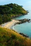 Isla de Phuket Imagen de archivo libre de regalías