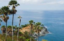 Isla de Phuket Fotografía de archivo