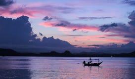 Isla de Pitux Fotografía de archivo libre de regalías