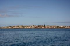 Isla de Robben Imagen de archivo libre de regalías