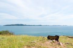 Isla de Samed fotos de archivo