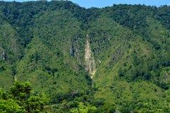 Isla de Samosir imágenes de archivo libres de regalías