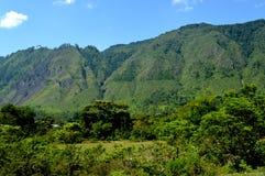 Isla de Samosir fotografía de archivo libre de regalías