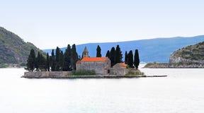 Isla de San Jorge Imagen de archivo