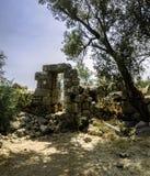 Isla de Sedir Fotografía de archivo