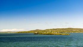 Isla de Stradbroke Fotografía de archivo libre de regalías