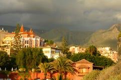Isla de Tenerife Fotos de archivo libres de regalías
