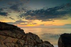 Isla de Tionman Fotografía de archivo