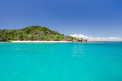 Isla de Tsarabanjina Imagenes de archivo