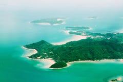 Isla del ‹del †del ‹del †del mar Imagenes de archivo
