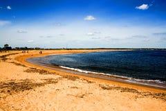 Isla del ciruelo Fotos de archivo libres de regalías