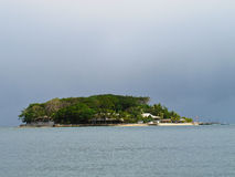 Isla del Hideaway Imagenes de archivo