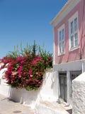Isla del Hydra - Grecia imágenes de archivo libres de regalías
