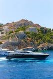 Isla del Hydra - Grecia Fotografía de archivo