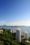 Isla del lama de Hong-Kong Foto de archivo