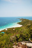 Isla del Lan de Ko, Pattaya.#6 Imagenes de archivo