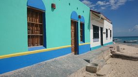Isla del Los Roques fotografía de archivo libre de regalías