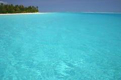 Isla del Pacífico Bora Bora imagen de archivo libre de regalías
