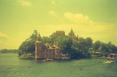 Isla del Principe Eduardo, Canadá imagen de archivo
