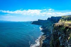 isla del skye Fotos de archivo libres de regalías