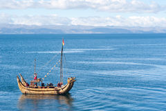 Isla del Sol - Bolivia Royalty Free Stock Photos