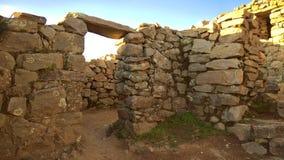 Isla del Sol - Bolivia Fotografía de archivo libre de regalías