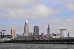 Isla del whisky - Cleveland, Ohio imágenes de archivo libres de regalías