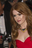 Isla Fisher Royalty Free Stock Photo