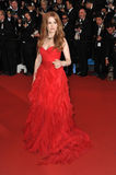 Isla Fisher Stock Images