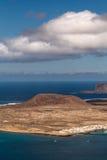 Isla Graciosa Stock Photos