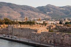 Isla Grecia de Kos Fotos de archivo