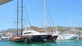 isla Grecia de Meis Foto de archivo