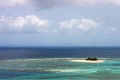 Isla II de Palominitos Fotografía de archivo