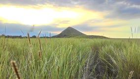 Isla Lanscape de Kenawa Fotografía de archivo libre de regalías