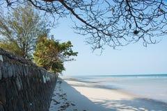 Isla maldiva Fotografía de archivo libre de regalías